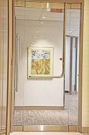 edmonton commercial glass glass doors