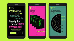 Spotify Top Charts Heres How To Get Your Spotify Wrapped 2019 Playlist To Look