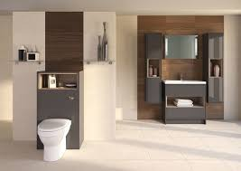 contemporary bathroom furniture. balterley coast grey gloss bathroom furniture collection contemporary s