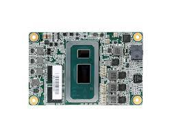 WL9A3 | <b>8th</b> Gen <b>Intel Core</b> | Whiskey Lake | COM Express <b>Mini</b> | DFI