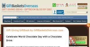 gift giving ideas giftbook by giftbasketsoverseas