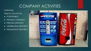 Pepsi Vs Coke Vending Machine Commercial New Pepsi Vs Coca Cola
