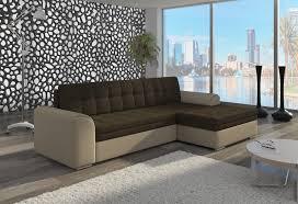 Couch Couchgarnitur Sofa Polsterecke Cf 06 Wohnlandschaft Mit Schlaffunktion