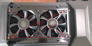 cooler master frequently asked questions please note that if the fans do not have the rubble padding at the corners it will not have enough space to install the cooler since the radiator will