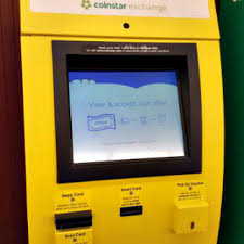 Exchange gift card for cash with coinstar kiosk. Sell Unwanted Gift Cards For Cash The Denver Housewife