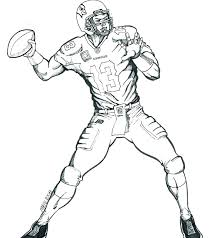 coloring pages nfl coloring book pages players big stomp pro football helmet printable bo