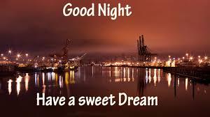 Friend Good Night Hd Wallpaper Download