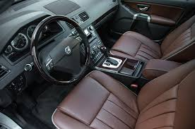 2003 volvo xc90 interior. fantastic while audi supposedly makes the ambertored change because amber lamps from eu dont cover enough surface area volvos switch is purely 2003 volvo xc90 interior