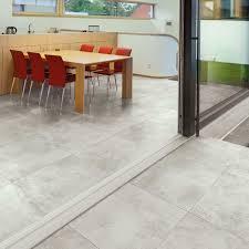 Light Grey Floor Tiles Paris Light Grey Natural 60x60cm