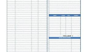 excel invoice templates to job invoice template