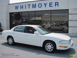 2003 Buick Park Avenue in White - 111246 | All American ...