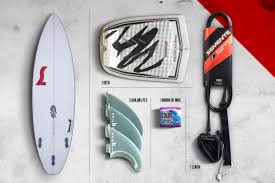 go surf with our gifts
