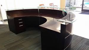 neo berlin large reception desk