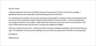 Thank You Letter To Hr Recruiter After Interview Canadianlevitra Com