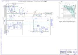 Курсовые проекты по конструированию машин и оборудования Расчёт коробки скоростей подачи шпинделя