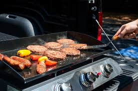 when you are looking for a portable gas griddle with sufficient cooking space and cooking power the royal gourmet pd1300 is something you cannot miss