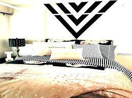 black and white bedroom accessories.  White Pink Black White Bedroom Gold And   Throughout Black And White Bedroom Accessories B