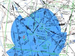 Air Navigation Charts Europe Airway Aviation Wikipedia