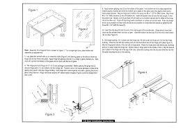frameless shower door installation instructions gallery doors