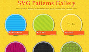 Css Background Patterns Unique Design Inspiration