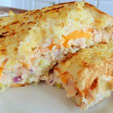 Mary Pat's Tuna Melt Recipe