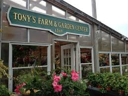 garden center nj. Photo Of Tony\u0027s Farm \u0026 Garden Center - Hightstown, NJ, United States. Front Nj V