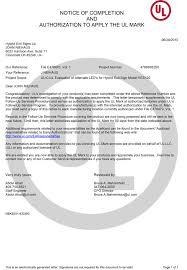 Licensing Administrator Cover Letter