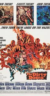The <b>Dirty Dozen</b> (1967) - IMDb