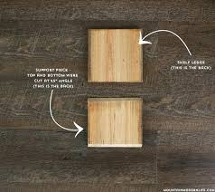 wood wall sconce looking for a project you can make from s wood see how easy wood wall sconce