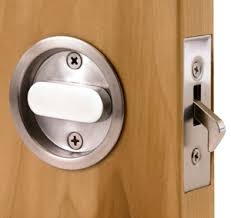 Hereu0027s An Example Of Attractive Single Latch
