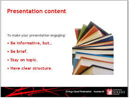 presentations slides as prompts prompt