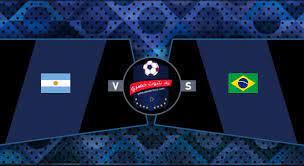 مشاهدة مباراة الارجنتين والبرازيل بث مباشر اليوم 05/09/2021 في تصفيات كاس  العالم
