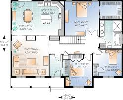Delightful ideas house plans empty nesters nester home designs remodel floor for