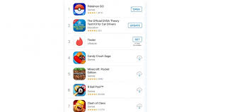 App Store Top Charts Bug Elevates App Store Minnows To The Top Of The Charts
