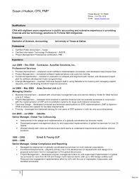 Vita Volunteer Resume Tax Preparer Resume Resumes Duties Experience Volunteer Vita Sample 8