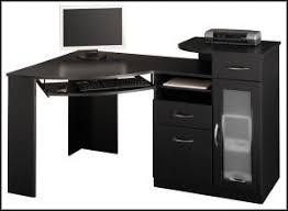 2537 7 black corner computer desk black computer desks