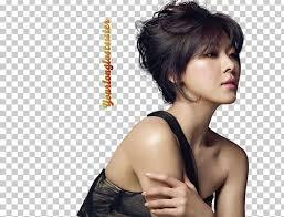 ha ji won secret garden actor korean drama female png clipart bangs beauty black hair