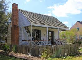 historic acadian houses of southwest