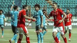 نتيجة مباراة الأهلي والمقاولون الدوري المصري - موقع كورة أون