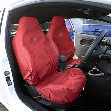 x simple seat housses rouge 162 162
