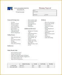 Services Quotation Template Window Quote Template Also Elegant Carpet Cleaning Invoice