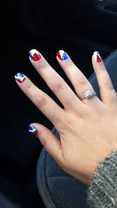 40 best Patriots Nails images on Pinterest | Patriots football ...