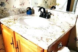 home depot custom vanity top. Custom Solid Surface Vanity Tops Quartz Home Depot Top Medium Size Throughout