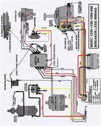 mercruiser 5 7 alternator wiring diagram images mercury outboard wiring diagrams mastertech marin