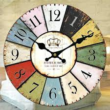 novelty wall clocks modern contemporary hanging clock casual office business family birthday wall novelty metal plastic novelty wall clocks