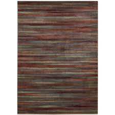 this review is from expressions multicolor 4 ft x 6 ft area rug