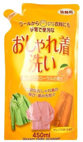 <b>Гель</b> для стирки <b>Rocket Soap</b> Цветок апельсина — купить по ...