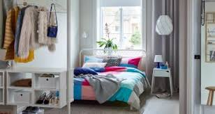 ikea bedroom ideas for small rooms. Awesome Ikea Bedroom Ideas For Small Rooms Image