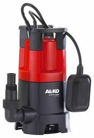 Дренажный <b>насос AL-KO Drain 7000</b> Classic (350 Вт) — купить по ...