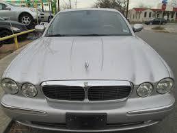 2004 Used Jaguar XJ 4dr Sedan XJ8 at Bayona Motor Werks Serving ...